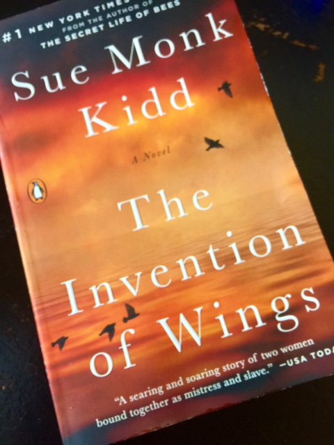 invention of wings book pdf