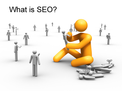 What is SEO (Search Engine Optimization) and SEO For Blogger