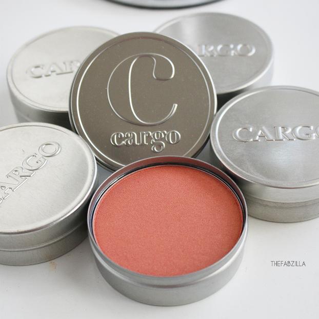 ulta beauty, ulta 21 days of beauty, sale alert, discount ultra, cargo swimmables blush review
