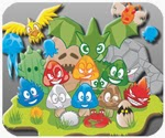 Game cuộc chiến của nấm