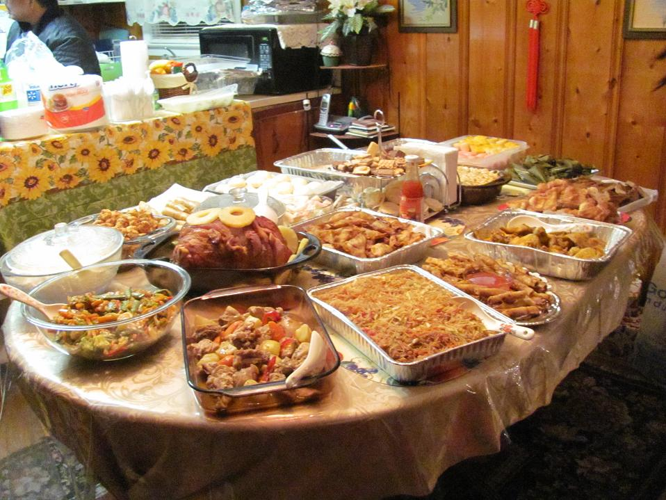 christmas party foods lifes journey with foodies