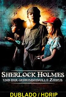 Assistir Em Nome De Sherlock Holmes Dublado 2014