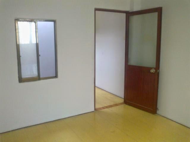 Cửa sổ, cửa đi nhôm kính phòng trọ