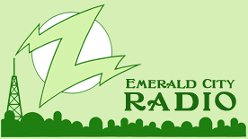 Emerald City Radio Logo