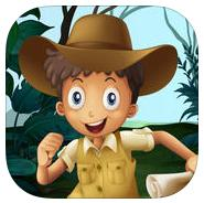 Cool Math App - Counting Scout Math Game icon