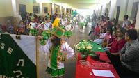 Educação de Baraúna realiza Seminário Final do PNAIC