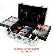 sorteo en Atelier Flor de Princesa