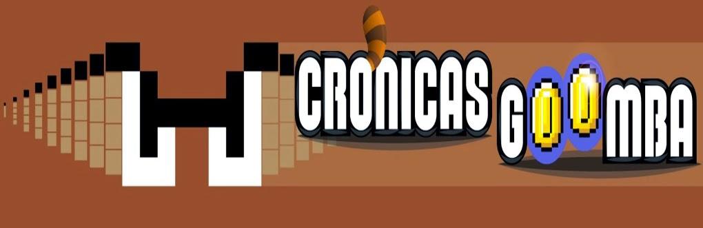 Crónicas Goomba