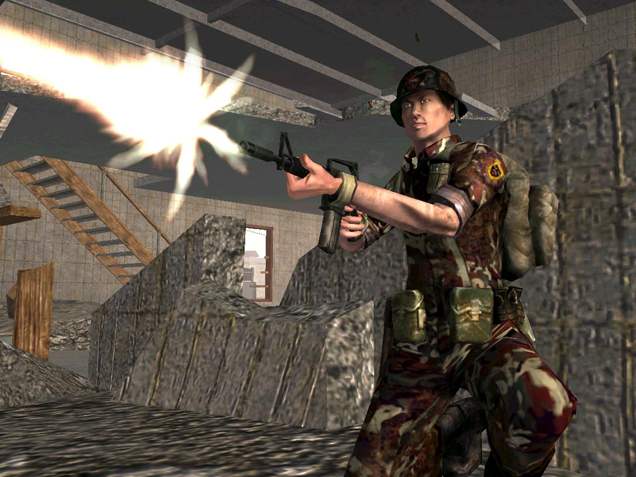 Battlefield Vietnam Pc Download Free