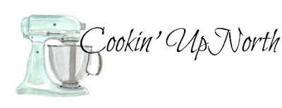 cookin' up north