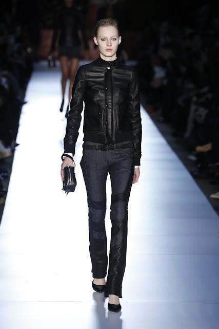 Inverno 2014: jeans feminino