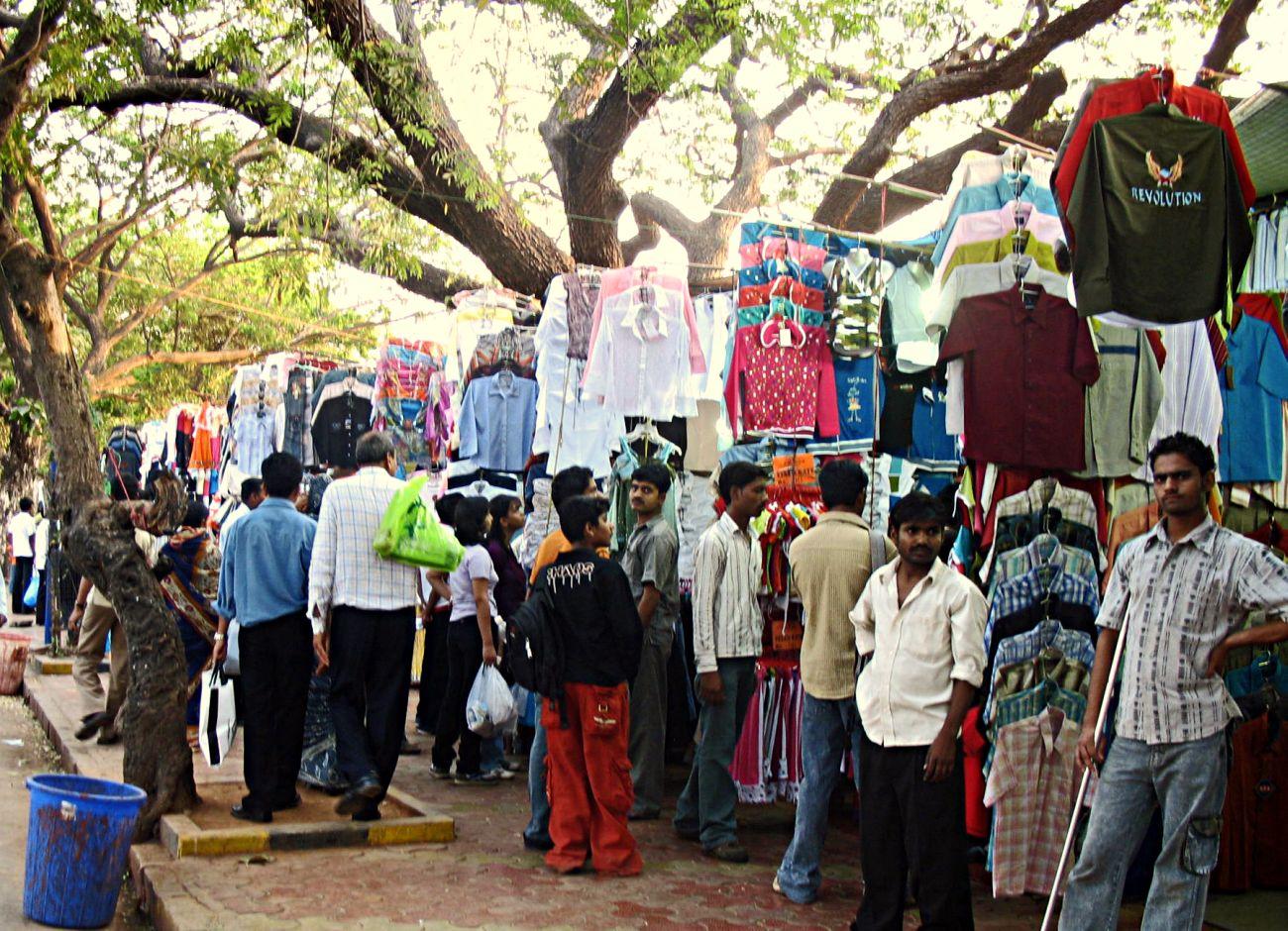 Fashion Street Reviews - Mumbai, Maharashtra Attractions - TripAdvisor