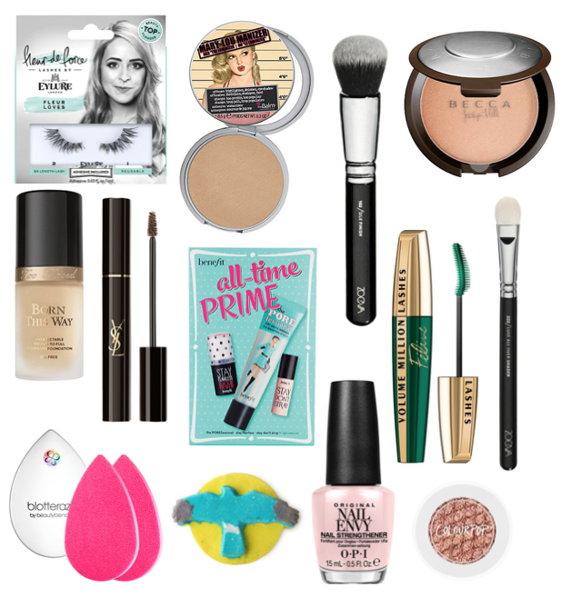 Beauty Wishlist #32