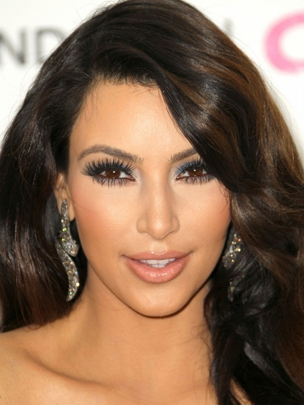 kim kardashian looks Photo