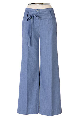 Anthropologie Mother-knows-best Trousers