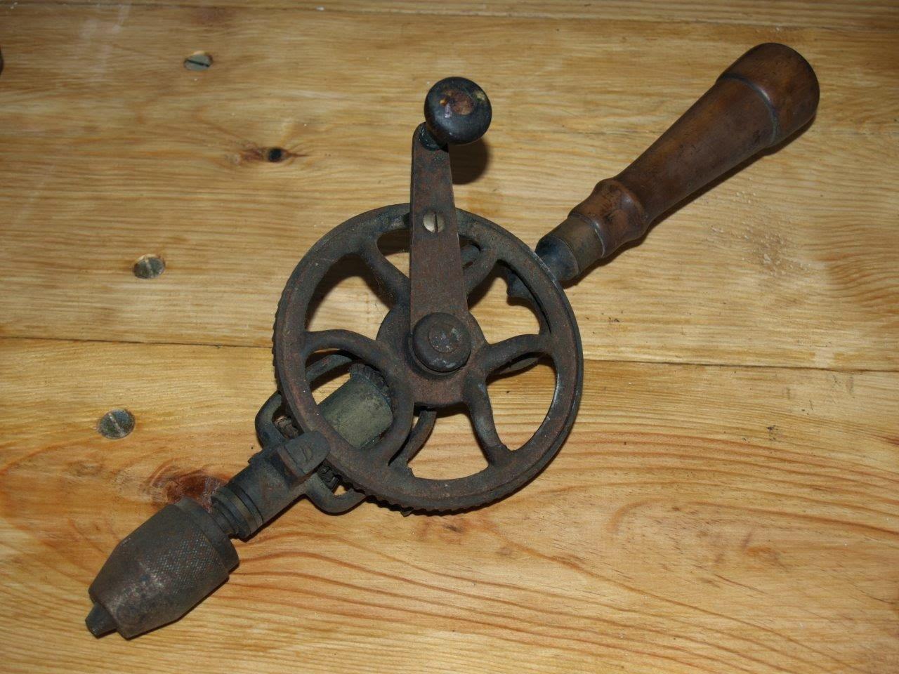 Procoleccionismo una colecci n de herramientas ferramentas - Herramientas de campo antiguas ...