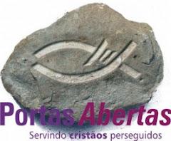 PORTAS ABERTAS