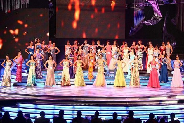 analysis of beauty pageants in american society Beauty pageants feature article pageants teach girls the erroneous message that to achieve in today's society you must look beautiful and win pageants analysis.