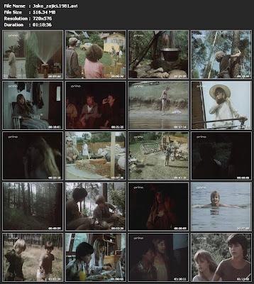 Jako zajíci (1981) download