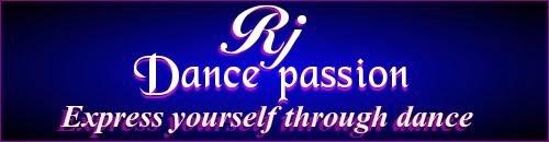 """Rj """"Dance Passion"""""""