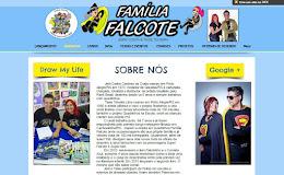 Conheça nosso site!
