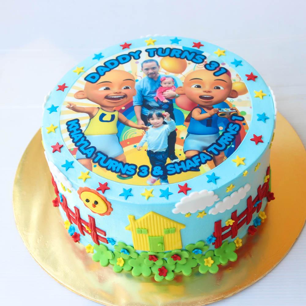 Pin Brownies Pandan Kukus Ncc Resepkue In Resep Masakan Chef Cake on ...