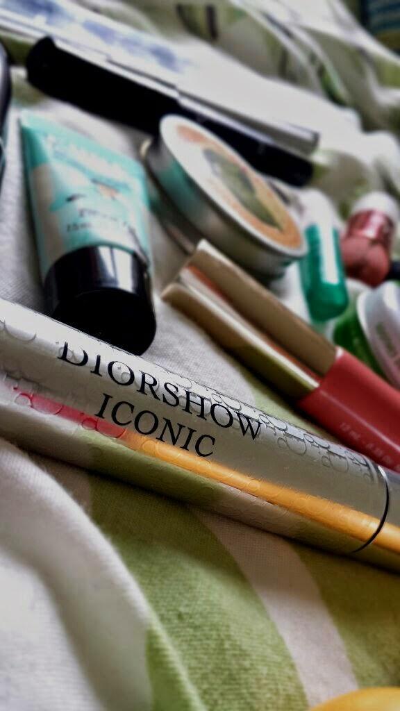 Dior DiorShow Iconic Mascara