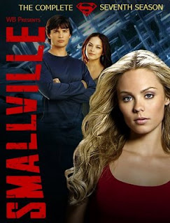 Smallville Temporada 7×13 Héroe