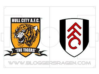 Prediksi Pertandingan Hull City vs Fulham