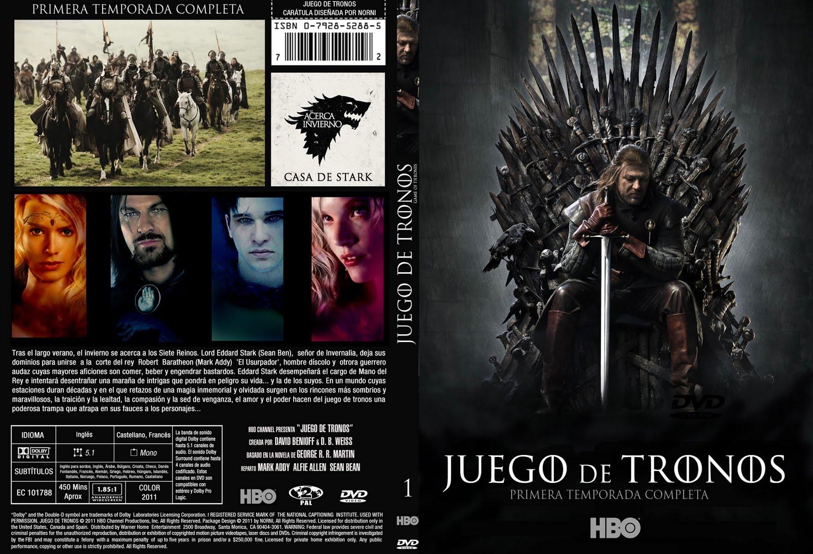 Beautiful Juego De Tronos Cuarta Temporada Online Contemporary ...