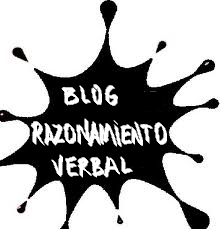 Blog de Razonamiento Verbal