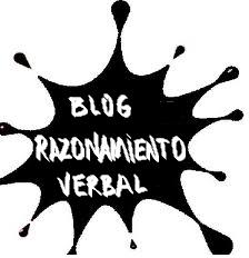 Blog de Razonamiento Verbal