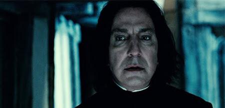 Severo Snape é o Personagem Mais Querido da série 'Harry Potter' | Ordem da Fênix Brasileira