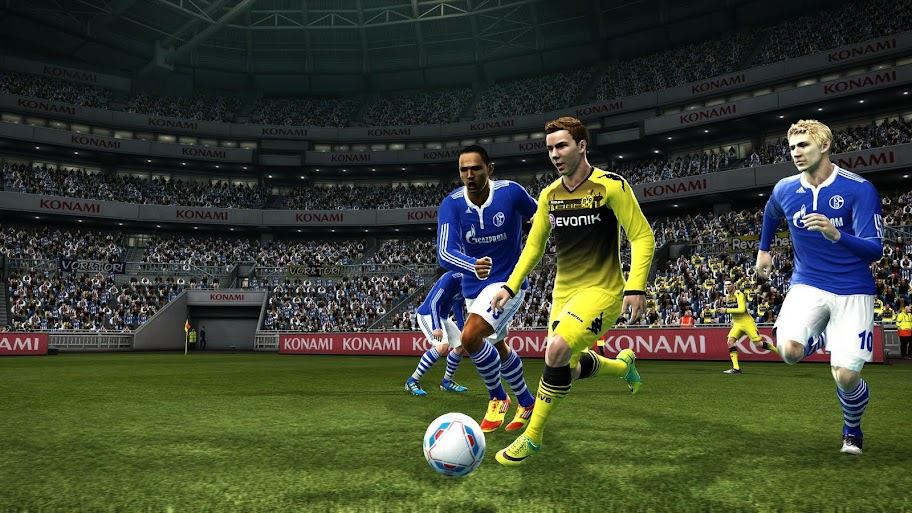 pes20122B2011 11 262B00 43 52 23 - PES 2012 FULL + PESEDIT Patch 2.8 (NEW) MEDIAFIRE