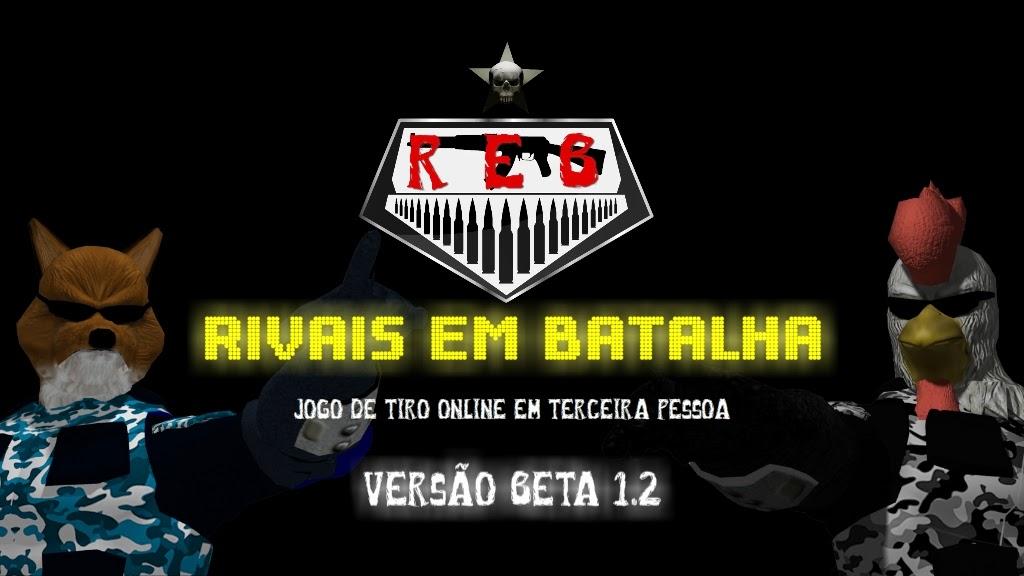 VERSÃO BETA 1.2