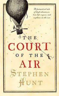 Cover of the Court of the Air