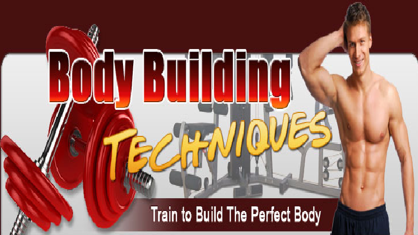 How to Build Lean Muscle Mass With Turbulence Training