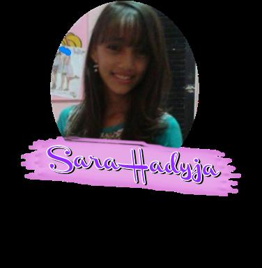 Sara Hadyja ♥