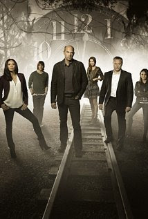 Zero Hour S01E02 (Legendado) HDTV RMVB