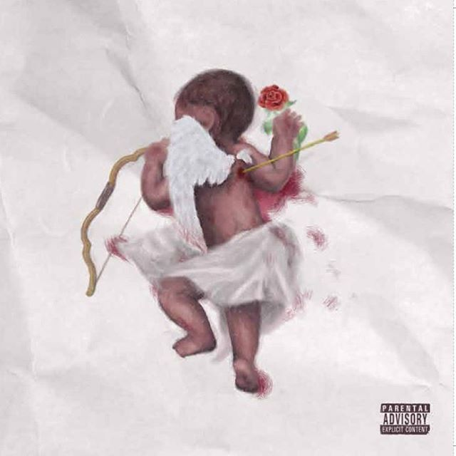 Joe Budden - Where Do We Go (Feat. Eric Bellinger)
