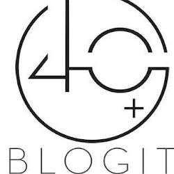 Olen osana 40+blogit yhteisöä