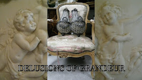 Delusions Of Grandeur Blog