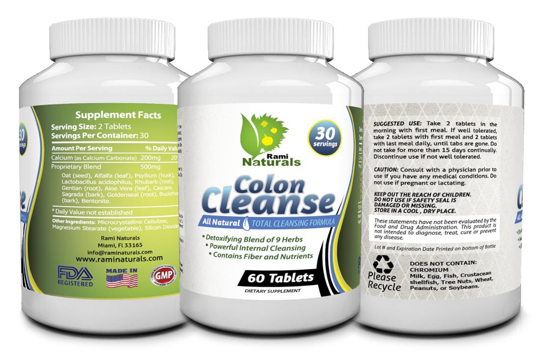 colon cleanse review