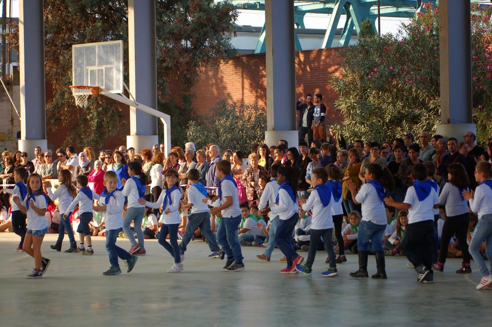 fotos de les danses 2014