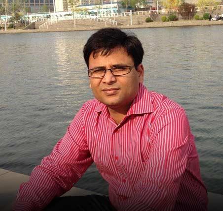 Mr Ajit Kumar