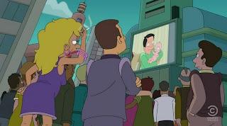 Futurama - Temporada 7 - Español Latino - Ver Online -  7x03