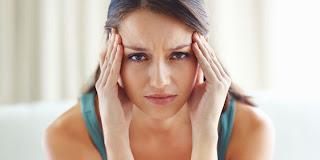 7 Cara Cepat Meredakan Migrain
