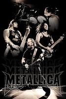 Sejarah Pembentukan Metallica