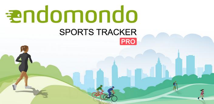 Endomondo Sports Tracker PRO APK v10.0.0