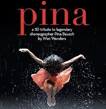 Pina (2011) [Vose]
